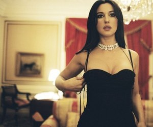 monica bellucci, sexy, and beauty image