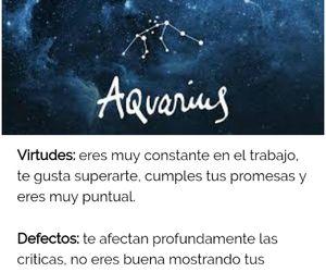 zodiaco, frases español, and personalidad image