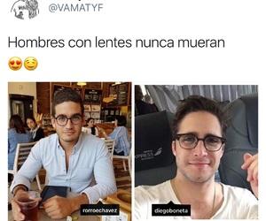 eyeglasses, fun, and funny image