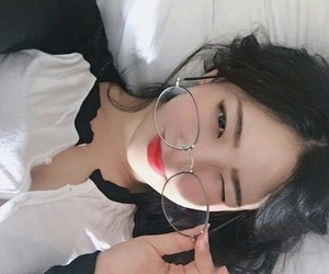 asian girl, korea, and seoul image