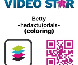 video star, videostar, and video star presets image
