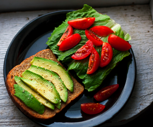 fitness, food, and healthy food image