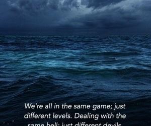 feels, ocean, and selena gomez image