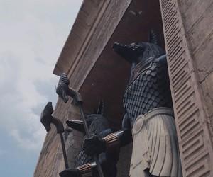 egypt and god image