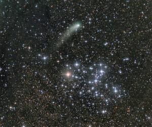 stars, amazing, and astronomy image