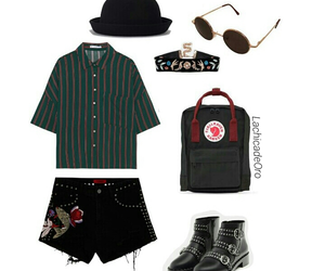 fashion, inspirational, and outfit image