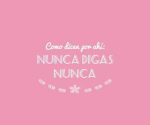 rosa and frases en español image
