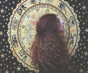 astrology, zodiac, and tumblr image