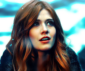 pretty, clary fray, and shadowhunters image