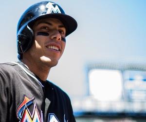 baseball, boys, and Miami image