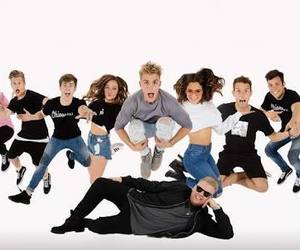 chasse, team10, and jakepaul image