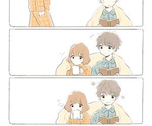 anime and love image