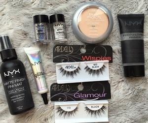 basics, makeup, and highlight image