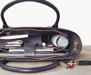 not mine, bag, and organization image