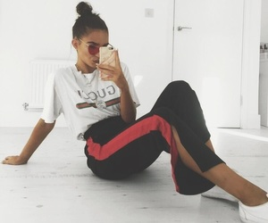 outfit and gucci image