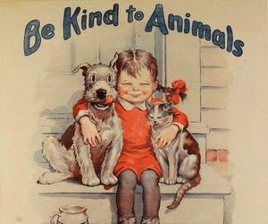 be kind to animals image