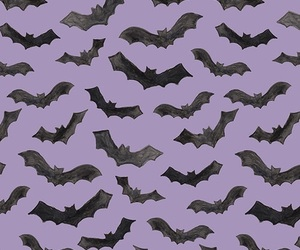Halloween, background, and wallpaper image