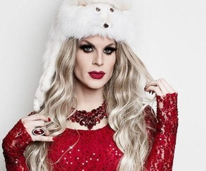 ru paul drag race and katya zamolodchikova image