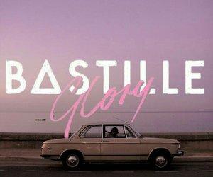 band, bastille, and glory image