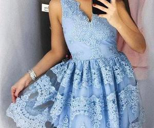 short homecoming dress, prom dress, and homecoming dresses image