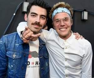 justin bieber, justinbieber, and JB image