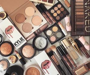 professional, makeup, and makeup kit image