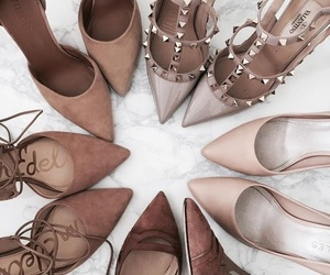 shoes, style, and beautiful image