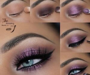make up tutorial image