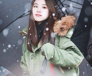chaeyoung and twice image