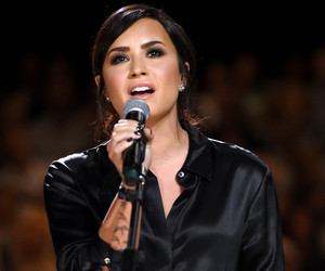 appearance, demi lovato, and events image