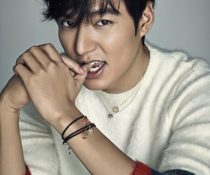 lee min ho, actor, and kdrama image