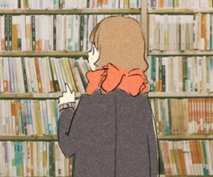 anime, couple, and jacket image