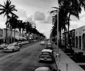 50s, alternative, and beach image