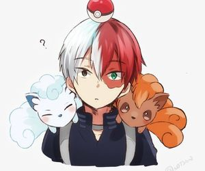 boku no hero academia, bnha, and anime image
