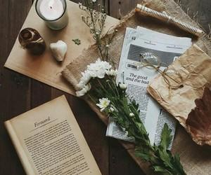 alternative, autumn, and books image