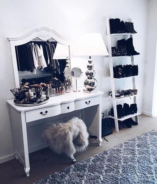 cosmetic, lipstick, and modern home image