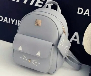 bag and cute image