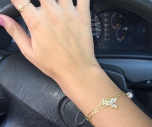 bracelet, car, and future image