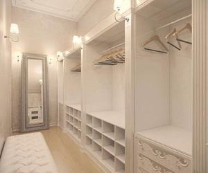 closet and decoration image