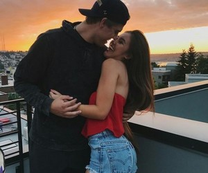 couple and relationship goals image