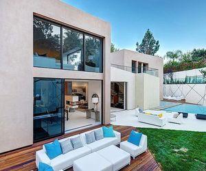 estate, garden, and mansion image