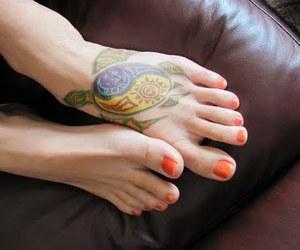 turtle tattoo image