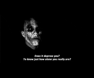 joker and quote image