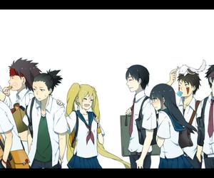 naruto, anime, and sai image