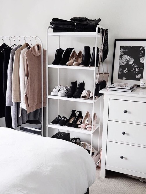 decoration, room, and clothes image