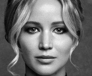 celebrities, actors & actress, and Jennifer Lawrence image