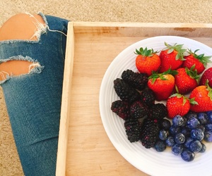 breakfast, brunch, and healthy image