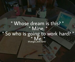 study, Dream, and motivation image