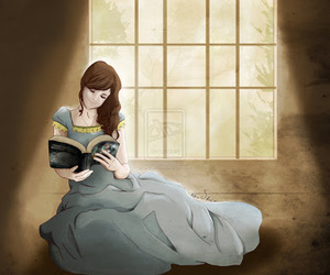 books, will herondale, and tessa gray image