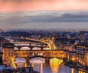 cities, italy, and firenze image